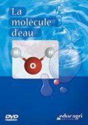 La molecule d'eau (dvd) - Intérieur - Format classique