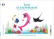 Dofi le dauphin rose - Couverture - Format classique
