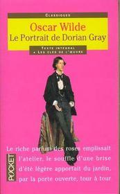 Le portrait de dorian gray - Intérieur - Format classique