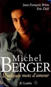 Michel Berger.