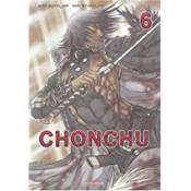 Chonchu t.6 - Couverture - Format classique