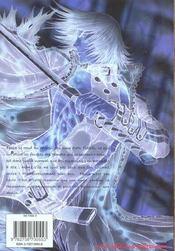 Chonchu t.6 - 4ème de couverture - Format classique