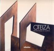 Oteiza - Couverture - Format classique