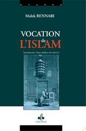 Vocation de l'Islam - Intérieur - Format classique