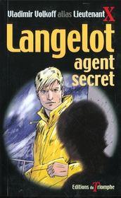 Langelot 01 - Langelot Agent Secret - Intérieur - Format classique