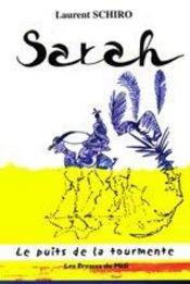 Sarah (Le Puits De La Tourmente) - Intérieur - Format classique