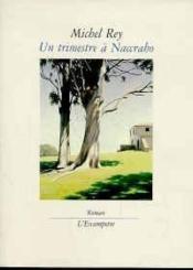 Un Trimestre A Naccraho - Couverture - Format classique