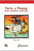 Perla y phuong una aventura asiatica - Couverture - Format classique