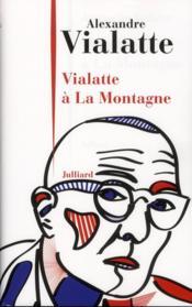 telecharger Vialatte a la montagne livre PDF en ligne gratuit