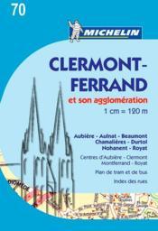 telecharger Plan Clermont-Ferrand livre PDF en ligne gratuit