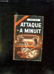 Attaque A Minuit. - Couverture - Format classique