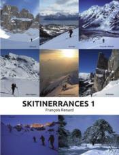 Skitinerrances t. - Couverture - Format classique