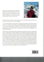 Skitinerrances t. - 4ème de couverture - Format classique