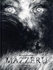 Mazzeru - Couverture - Format classique