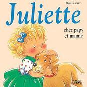 Juliette chez papy et mamie - Intérieur - Format classique