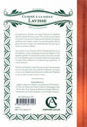 Histoire de Napoléon... - 4ème de couverture - Format classique