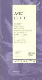 Apprendre- T11, Avec Brecht - Intérieur - Format classique
