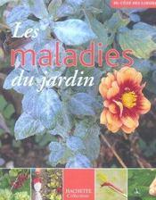 Les Maladies Du Jardin - Intérieur - Format classique