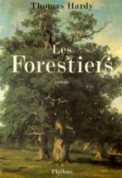 Les forestiers - Couverture - Format classique
