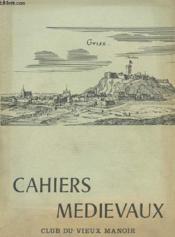 Cahiers Medievaux - N°15 - Mars 1977 - Couverture - Format classique