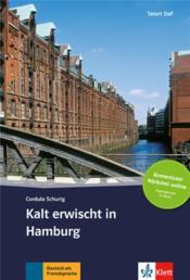 Kalt erwischt in Hamburg ; audio téléchargeables (édition 2013) - Couverture - Format classique