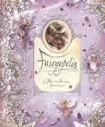 Fairyopolis: a flower fairies journal - Couverture - Format classique