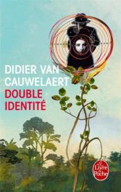 Double identité - Couverture - Format classique