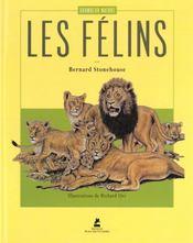 Les Felins Et Les Chats Sauvages - Intérieur - Format classique