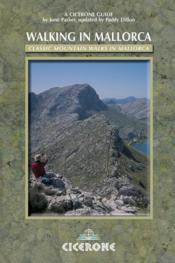 Walking In Mallorca - Couverture - Format classique