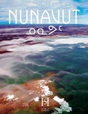 Nunavut - Couverture - Format classique