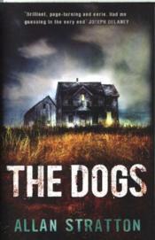 The Dogs - Couverture - Format classique