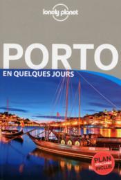 Porto en quelques jours - Couverture - Format classique
