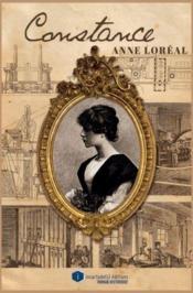 Constance - Couverture - Format classique