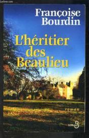 L'héritier des beaulieu - Couverture - Format classique
