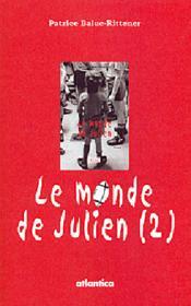 Le monde du Julien t.2 - Couverture - Format classique