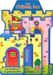 Mon chateau fort - Intérieur - Format classique
