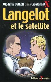 Langelot 03 - Langelot Et Le Satellite - Intérieur - Format classique