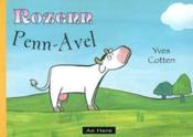 Rozenn Penn Avel - Couverture - Format classique