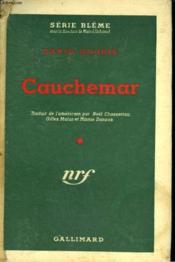 Cauchemar. ( Dark Passage ). Collection Sans Jaquette. : Serie Bleme N° 4 - Couverture - Format classique