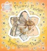 Flower fairies friends - flower fairies springtime dance - Couverture - Format classique