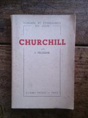 Churchill - Couverture - Format classique