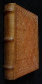 Nouum Testamentum Latine - Couverture - Format classique
