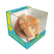 Mini-boîte casse-tête astrolabe - Couverture - Format classique