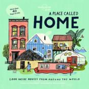 A place called home (édition 2020) - Couverture - Format classique