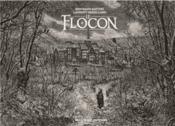 Le flocon - Couverture - Format classique