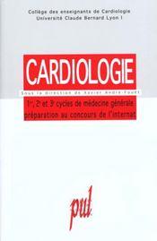 Cardiologie Pratique - Intérieur - Format classique