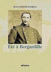 Ete A Bergardille - Couverture - Format classique
