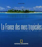 La france des mers tropicales - Intérieur - Format classique