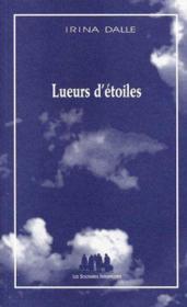 Lueurs d'étoiles - Couverture - Format classique