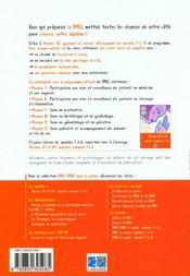 Devenir As ; Enseignement Complet Modules 7 A 12 - 4ème de couverture - Format classique